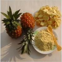 Buy cheap Freeze Dried Pineapple Powder product