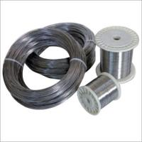 Buy cheap Iron Nickel Expansion Alloy Wire product