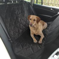Buy cheap Dog Back Seat Cover product