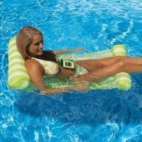 Buy cheap Swimming Pool Float Bed product