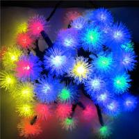 Buy cheap Solar String Lights product