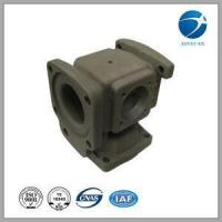 Buy cheap Casting Iron Custom High Quality Industry Ductile Iron Casting from Wholesalers