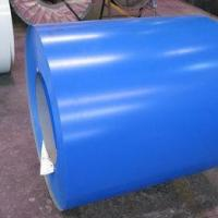 Buy cheap COLOR COATED COILS 02 from Wholesalers