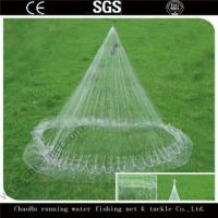 China Fishing Cast Net For Sale Throwing 8 ft on sale