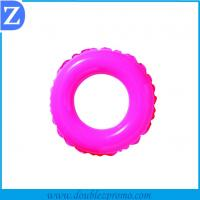 China inflatable water life preserver ring on sale