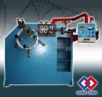 Buy cheap Razor Barbed Tape Wire Machine product