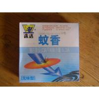 Buy cheap Mosquito coils - tasteless type from Wholesalers
