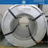 Buy cheap Galvanized Color Coating Steel Coil from Wholesalers