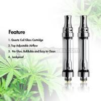 C18-T quartz glass cbd cartridge Similar products