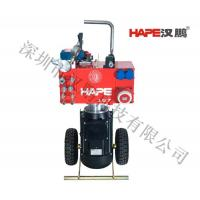 World's lightest hydraulic wall saw machine-HAPE107
