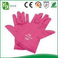 Buy cheap China Cheap Price Pink Protection Cleaning Microfiber Jewelry Gloves product