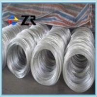 Buy cheap Electro galvanized binding wire for co product