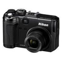 China Nikon Coolpix P6000 Digital Camera on sale