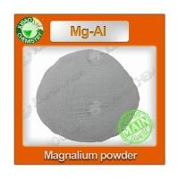 Buy cheap 50%/ 50% Magnalium Powder Mg Al Alloy powder from Wholesalers