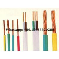 Buy cheap BVR Copper Wire from Wholesalers