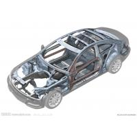 Buy cheap SPCD Automotive steel from Wholesalers