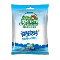 Buy cheap Barbecue Mushroom Crispy Slice product