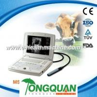 Buy cheap Laptop Pig and Cow pregnancy Ultrasound Scanner MSLVU08H product