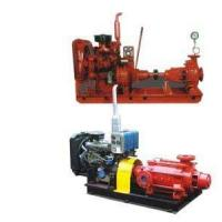 Buy cheap XBC Diesel Fire Pump Unit from Wholesalers