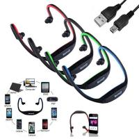 China Bluetooth headsets Color: Black/Blue/Green/Red on sale