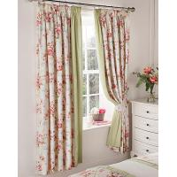 Buy cheap Printing Floral Curtain product