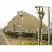 China Carport parking shade 5 on sale