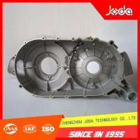 Buy cheap Motorcycle Accessories Engine Block Manufacturing Investment Precision Aluminum Casting from wholesalers