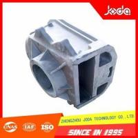 Buy cheap Metal Automotive Foundry Gravity Investment Aluminum Die Greensand Casting from wholesalers