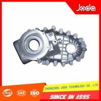 Buy cheap Automotive Foundry High Pressure Aluminum Metal Gravity Die Casting from wholesalers
