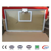 Buy cheap Basketball training equipment tempered glass basketball backboard product