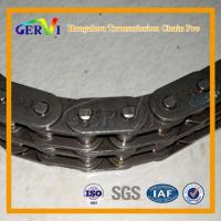 Self-lube Latest Generation Accurate Dimension Roller Chains