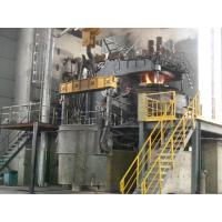 Buy cheap EAF/electric arc furnace,high temperature melting furnace,Eccentric Bottom Tapping,steel scrap smelt product