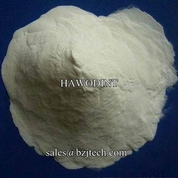 Quality E415 Thickeners Food Grade Xanthan Gum for sale