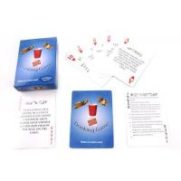Buy cheap Drink Game playing cards product