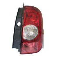 Buy cheap RENAULT Dacia duster 265550033R,265509517R Tail light product