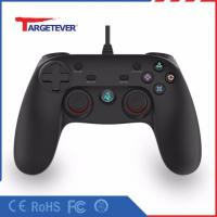 China USB Wired Game Controller Gamepad for Playstation4 for Dualshock4 for PS4 on sale