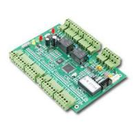 Buy cheap Two Door Access Control Panel with RS485/RS232 Communication Modes from Wholesalers