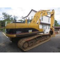 Buy cheap Caterpillar 325C L Excavator used for sale product