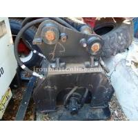 Buy cheap CAT CVP110 Vibratory Plate Compactor Attachment used for sale product