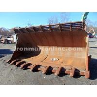 Buy cheap Cat 992 Spade Nose Rock Bucket product