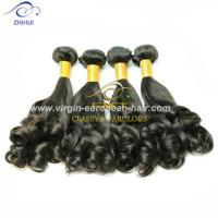 The most popular flower wwave hair extension wholesale discount price sexy anty fumi hair