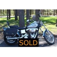 Buy cheap 2004 Harley Dyna Wide Glide used for sale from wholesalers
