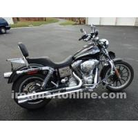 Buy cheap 2003 Harley Davidson Super Glide from wholesalers