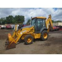 Buy cheap 2003 John Deere 310SG 4x4 Backhoe Loader used for sale from wholesalers