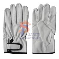 Buy cheap PU Gloves PL1101 product