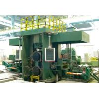 Four roller/six roller reversible cold rolling unit