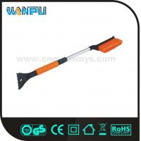 Buy cheap Snow Removal Brush Ice Scraper Telescopic Snow Brush Broom Car Snow Brush Scraper Shovel Removal Bru product