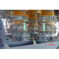 Buy cheap Silicon Manganese Furnace smelting silicon manganese supplier factory from Wholesalers