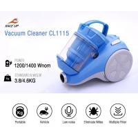 Buy cheap Appliance Best selling Cleaning mops Electric broom vacuum cleaner parts product