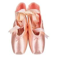 Buy cheap New & Noteworthy Ballet Slippers Greeting Card product